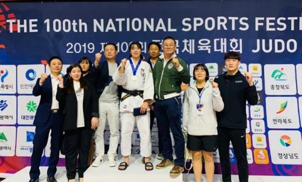 2019전국체육대회(대성고 1학년 이예랑(은메달).jpg